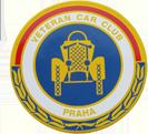 Veteran Car Club Praha logo